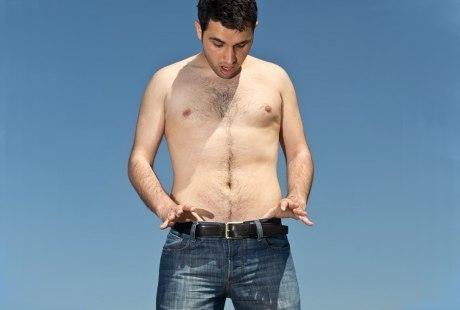 Hati-hati Sering Memakai Celana Ketat, Kenapa?