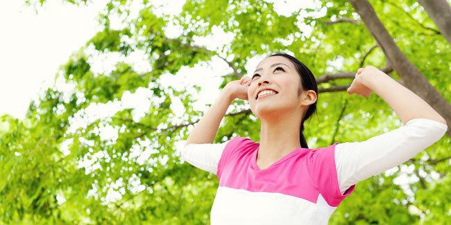 Tips Hidup Sehat Berkualitas