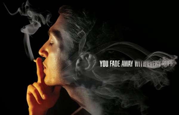 Inilah Alasan Mengapa Orang Berhenti Merokok