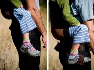 boba carrier gendongan bayi yang nyaman dan aman dengan fitur legsupport4