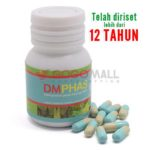 obat diabetes herbal alami dmphas