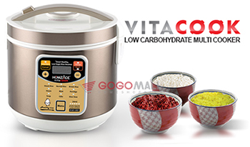 alat masak modern alat masak multifungsi vitacook multi cooker