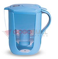 alkaline mineral pot air alkali water