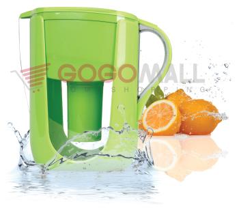alkaline water mineral pot air alkali