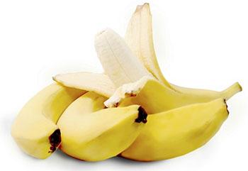cemilan sehat ibu hamil pisang
