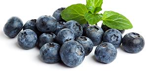 blueberry untuk masker wajah