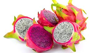buah berserat tinggi