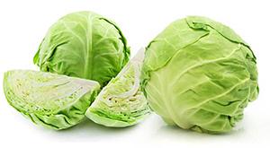 sayuran dan buah berserat tinggi