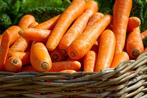 sayuran-yang-berserat-salah-satunya-wortel
