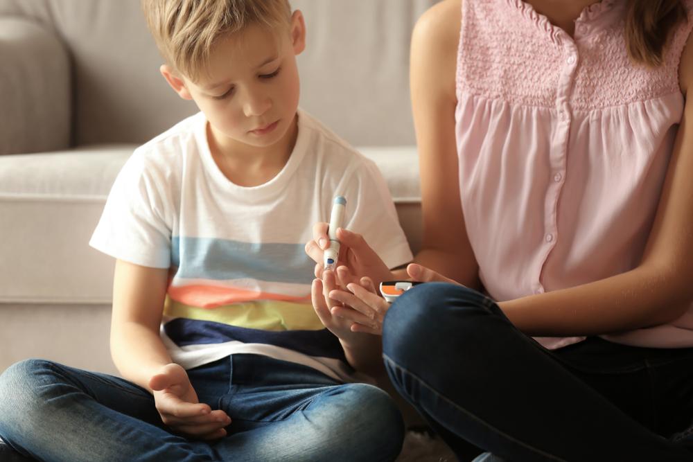 Jangan Anggap Remeh, Diabetes Bisa Terjadi Pada Anak Dan Remaja