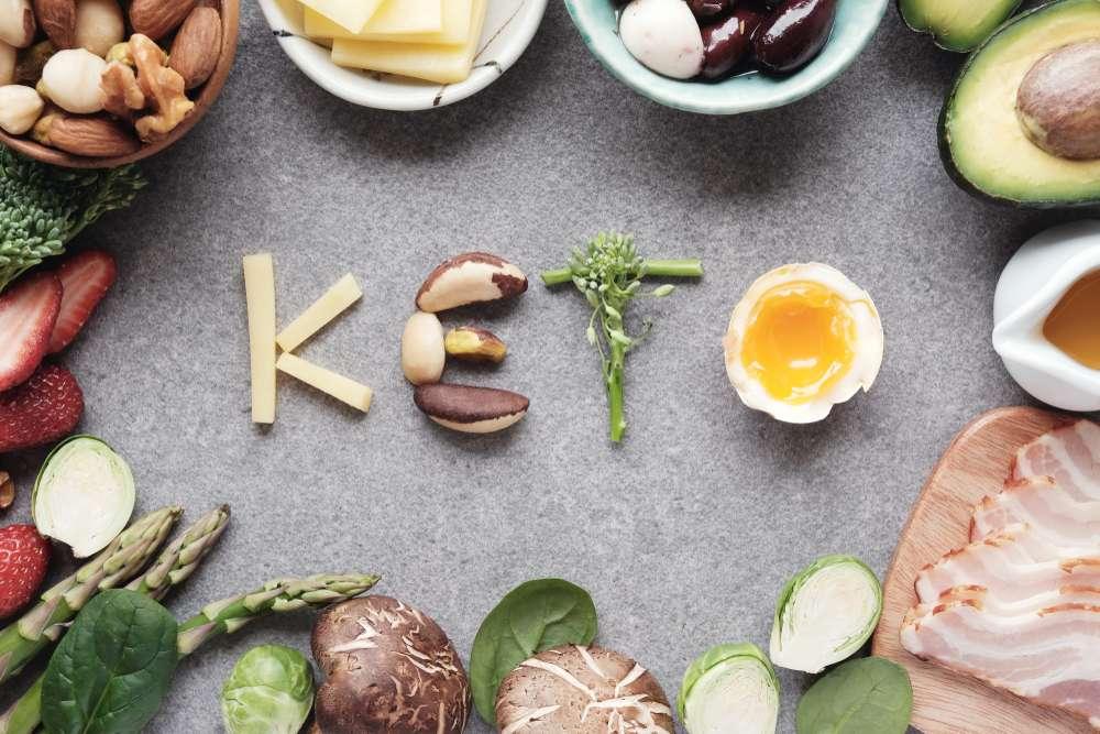 Benarkah Diet Ketogenik Bermanfaat Untuk Penderita Diabetes Tipe 2? Simak Manfaat dan Efeknya Bagi Kesehatan
