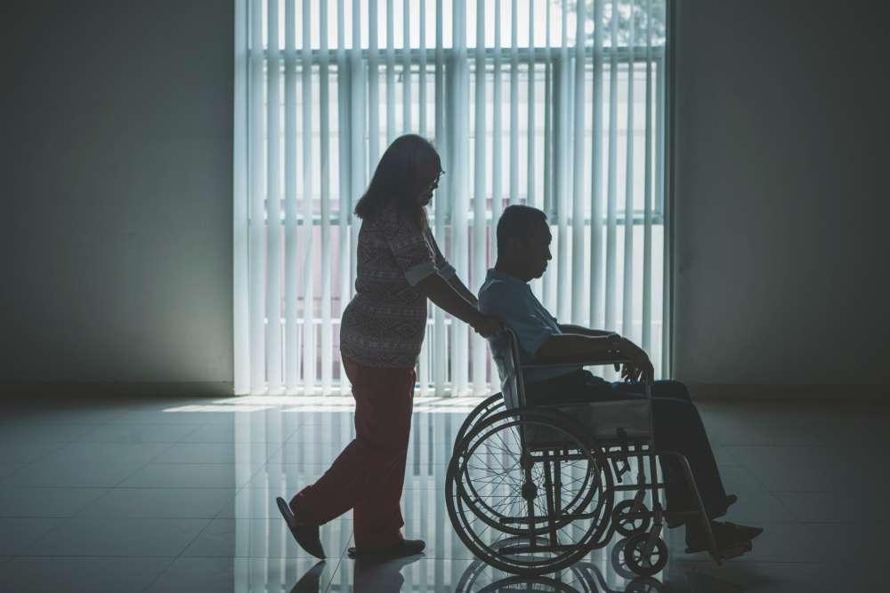 Pemulihan Stroke Yang Harus Diketahui Keluarga Pasien