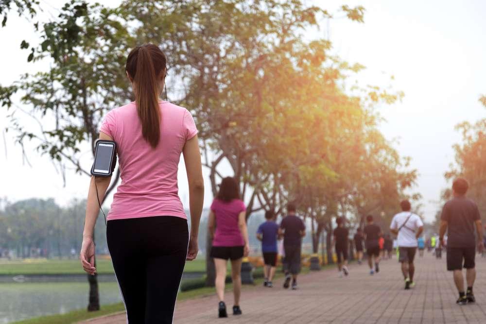 Manfaat Berjalan Kaki Untuk Diabetesi