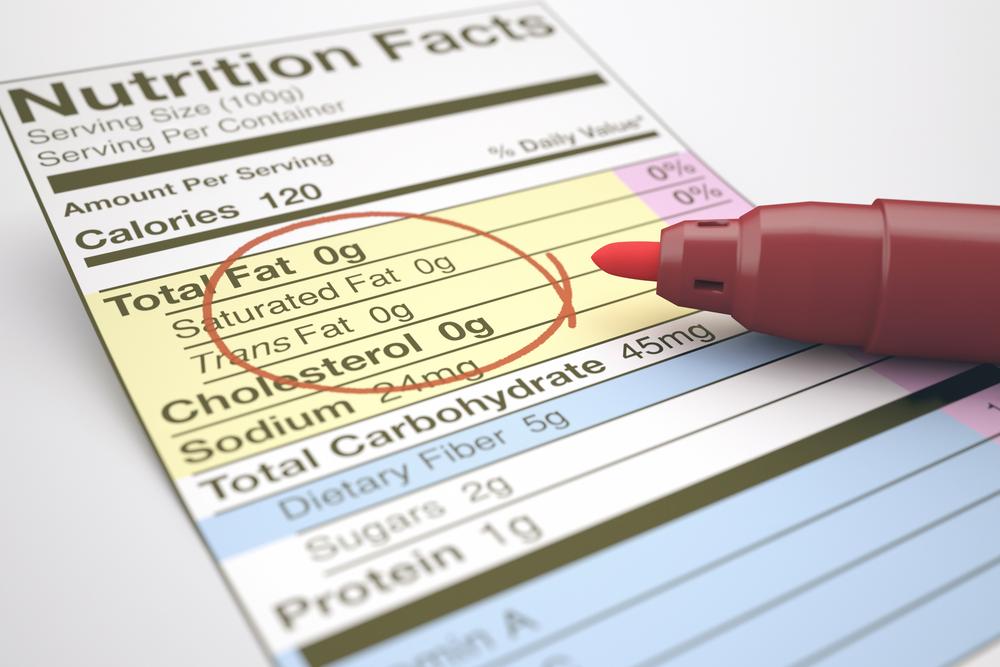 Waspada!! Terlalu banyak konsumsi Lemak trans 2 kali lipat risiko Penyakit Jantung!!