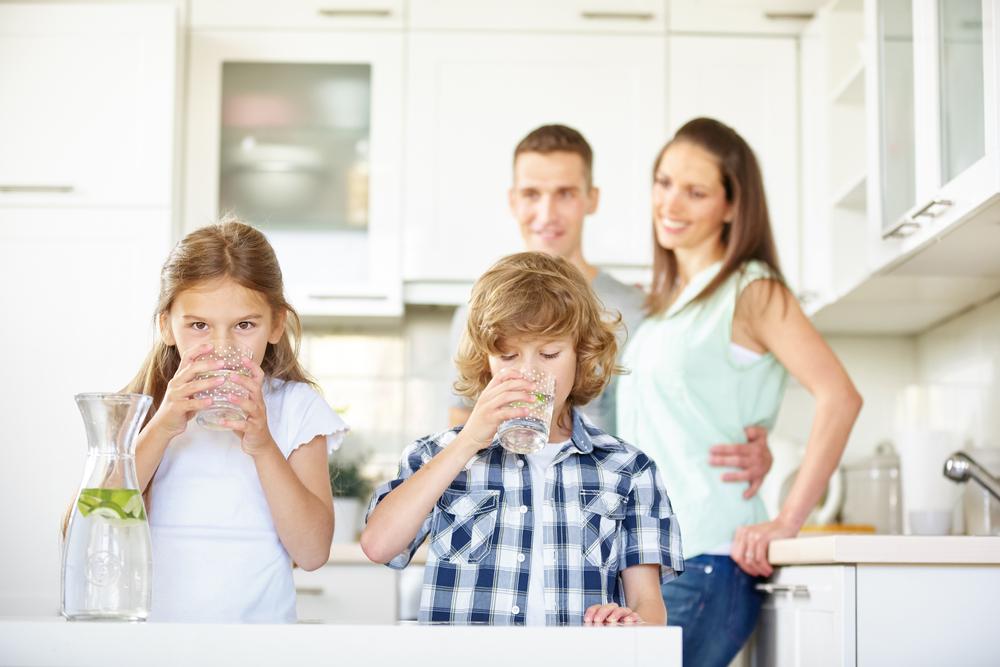 Jarang minum Air Putih picu dampak berbahaya bagi tubuh!
